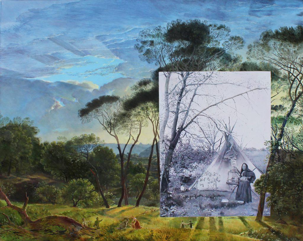 Morwenna Morrison | Et In Arcadia Ego