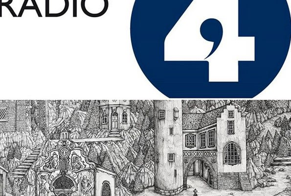 Olivia Kemp on BBC Radio 4's Front Row