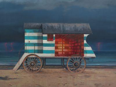 Andrew McIntosh | The Machine