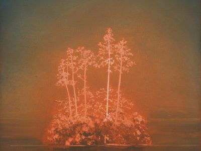 Andrew McIntosh | The Glowing Isle
