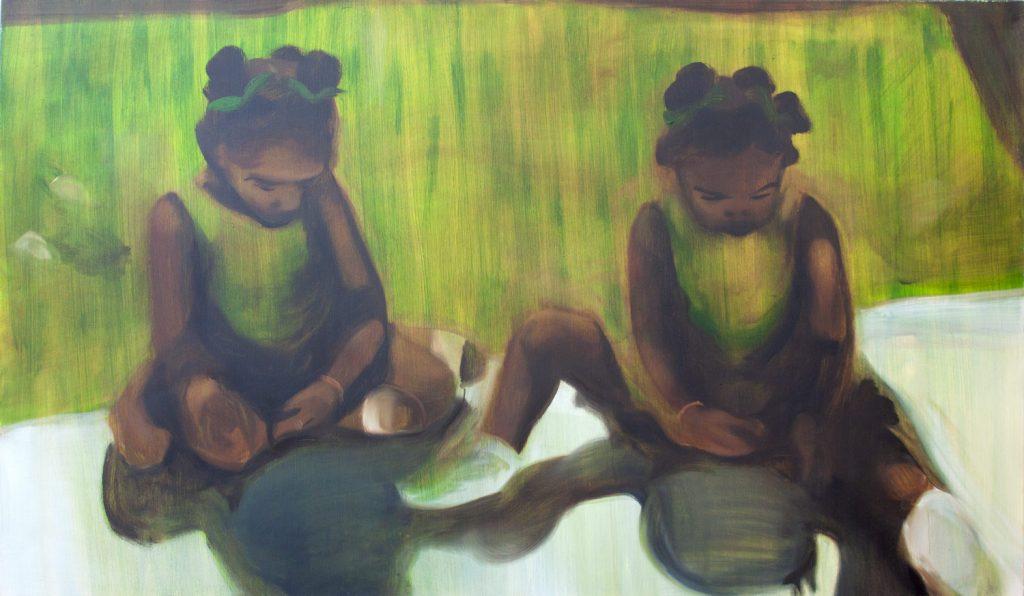 Sikelela Owen | Green Girls