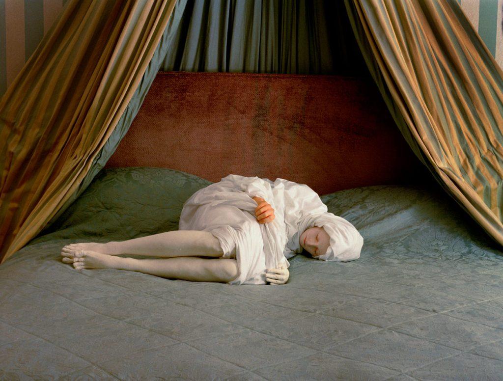 Liane Lang | Galatea