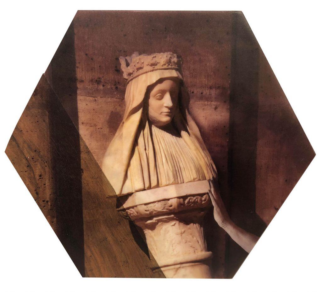 Liane Lang | Beleaguered Marie d'Anjou