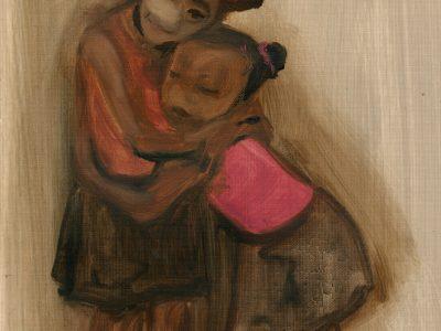 Sikelela Owen | The Hug