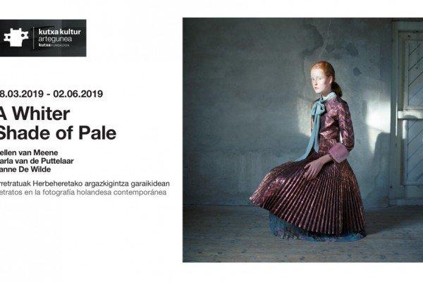Hellen van Meene: A Whiter Shade of Pale
