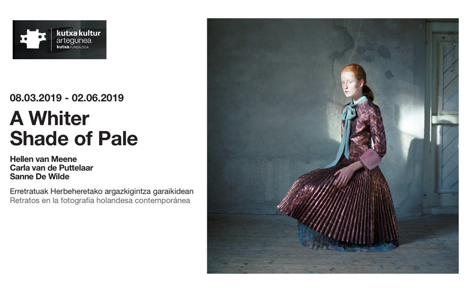 Hellen van Meene: A White Shade of Pale
