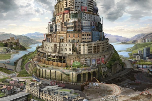 Emily Allchurch: Euromaxx Feature