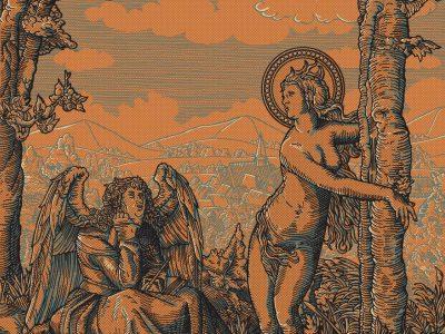 Daniel Hosego   My Favourite Muse – Bronze