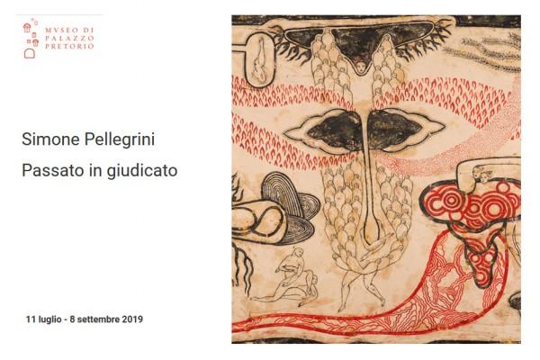 Simone Pellegrini: Passato in giudicato