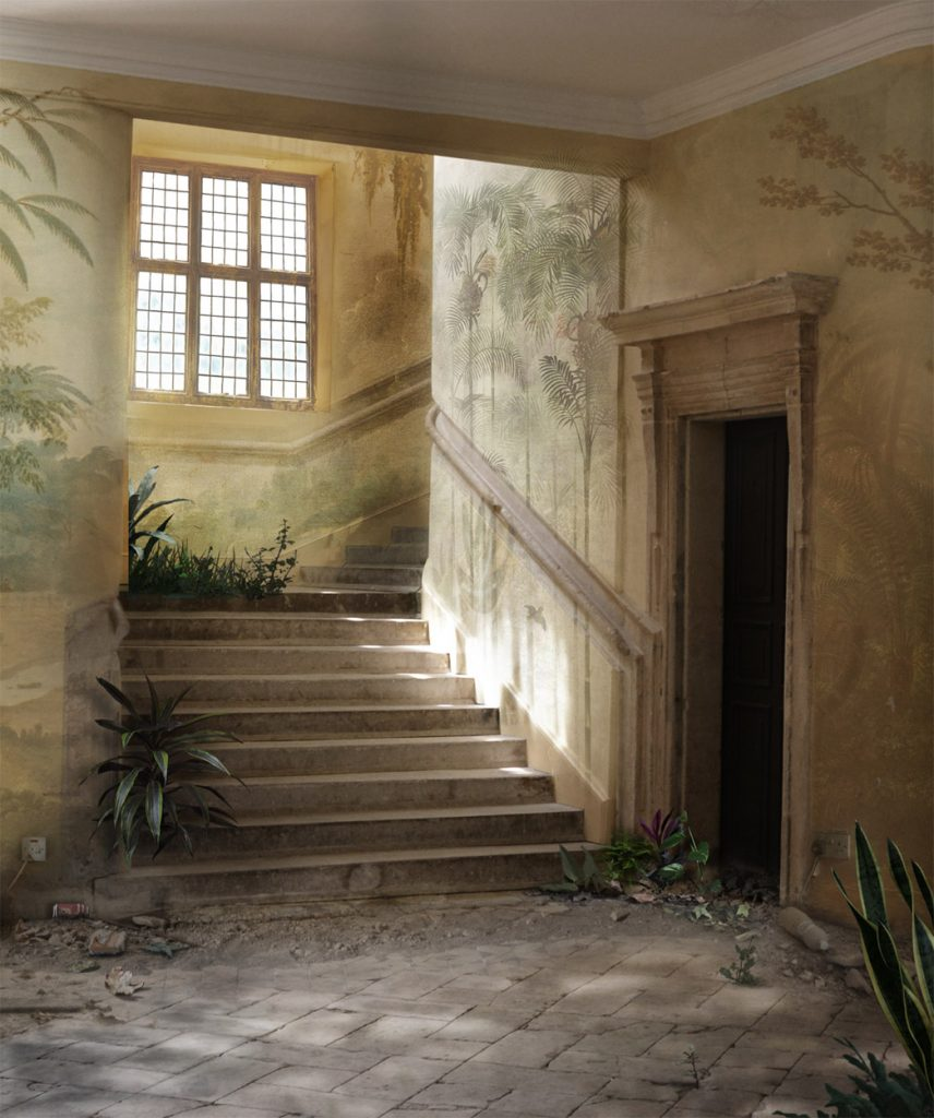 Conservatory | Suzanne Moxhay