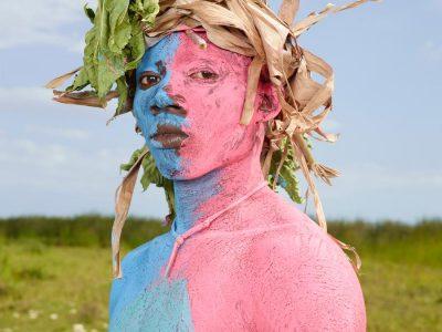 Montserrat Masqueraders, Île De Montserrat, Territoires Britanniques D'outre-Mer | Bèl Madigra, Jacmel, Sud-Est, Haïti