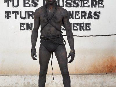 Montserrat Masqueraders, Île De Montserrat, Territoires Britanniques D'outre-Mer | Lanset Kod, Jacmel, Sud-Est, Haïti