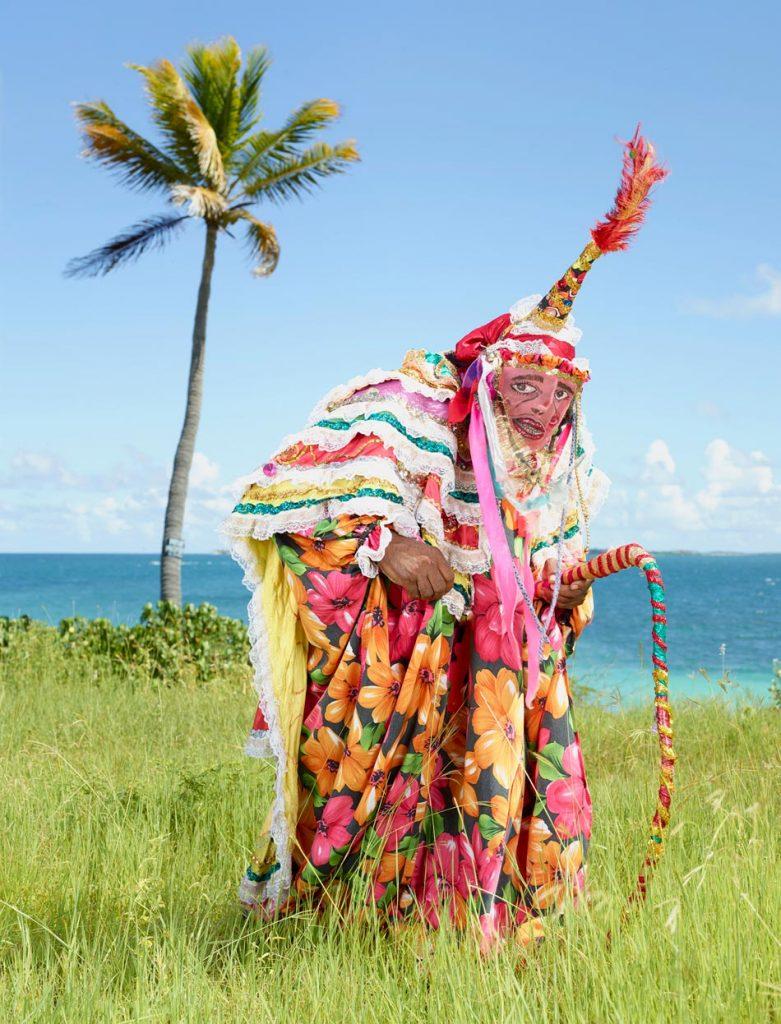 Charles Freger | Clown, Fort James, Île D'antigua, Antigua-Et-Barbuda