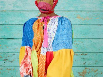 Montserrat Masqueraders, Île De Montserrat, Territoires Britanniques D'outre-Mer | Parrampán Costumé En Congo, Chepo, Panamá, Panamá