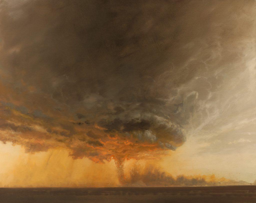 Andrew McIntosh | Hurricane