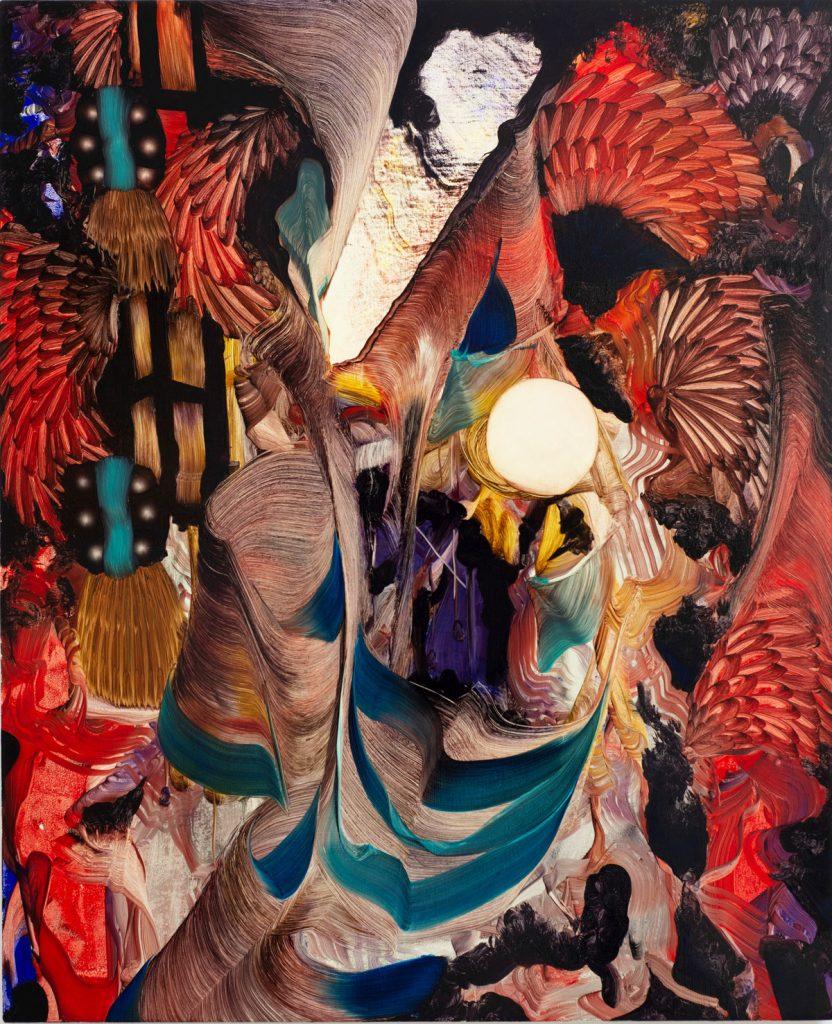 Andy Harper | Derangement of Scale