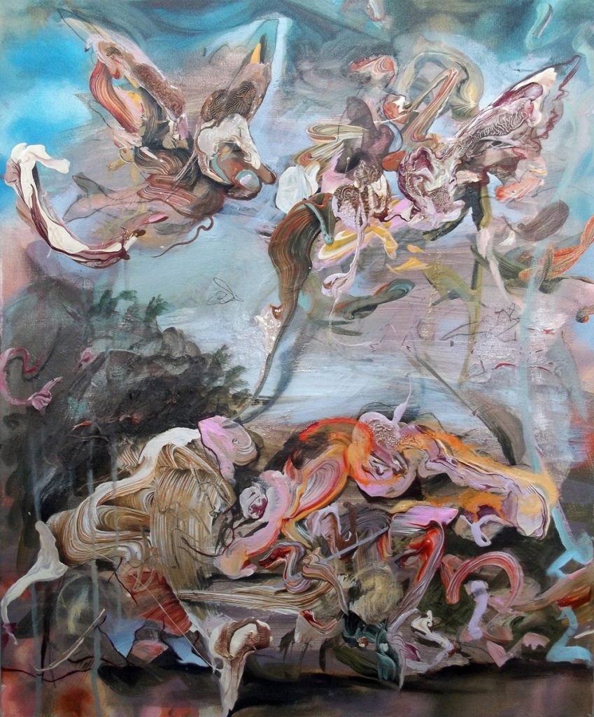 Iain Andrews   The Fall of the Rebel Angels