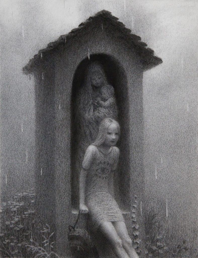 Aron Wiesenfeld | Shrine