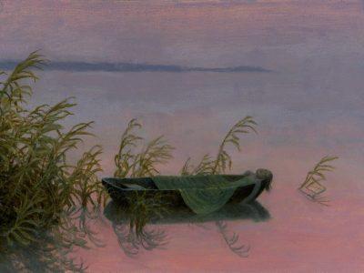Aron Wiesenfeld | The Estuary