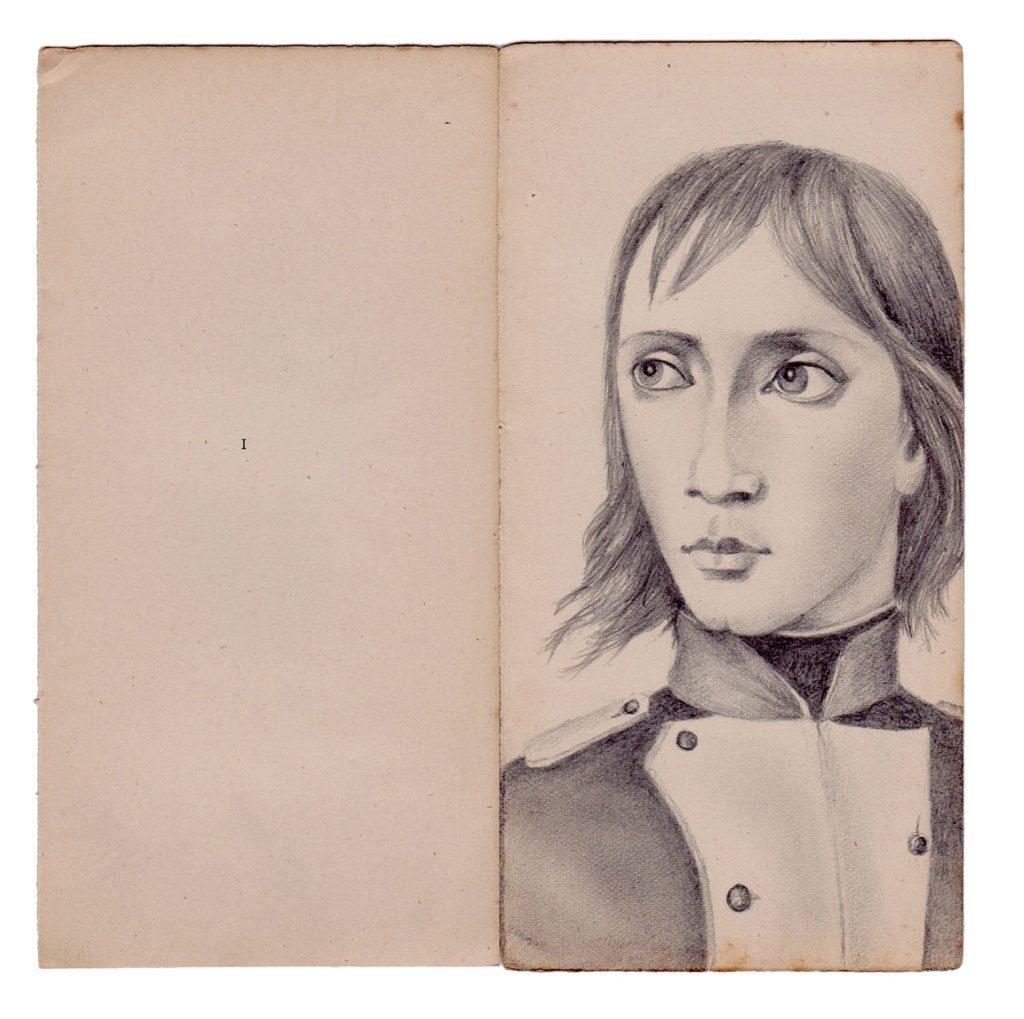 Guillermo Martin Bermejo | Teen Napoleon