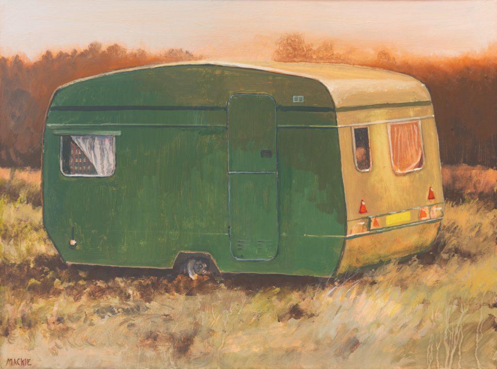 Andrew McIntosh   Sunset Camo
