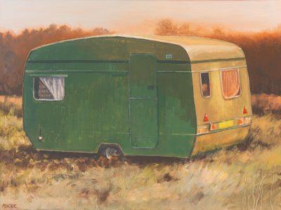 Andrew McIntosh | Sunset Camo