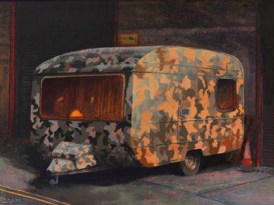 Andrew McIntosh | Urban Camo