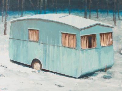 Andrew McIntosh | Winter Camo 2