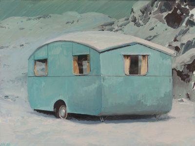 Andrew McIntosh | Winter Camo 1