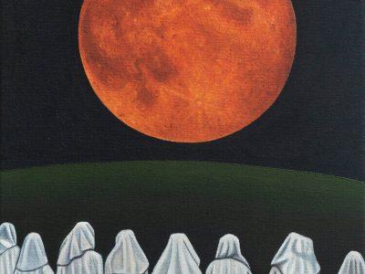 Ben Edge | Harvest Moon