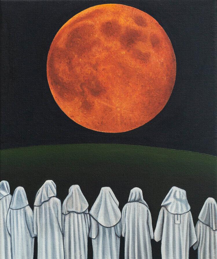 Ben Edge   Harvest Moon