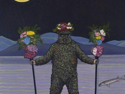 Ben Edge | Sturgeon Moon