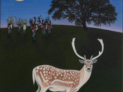 Ben Edge | Horn Dance At Hunters Moon