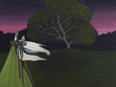 Ben Edge | Oak Moon