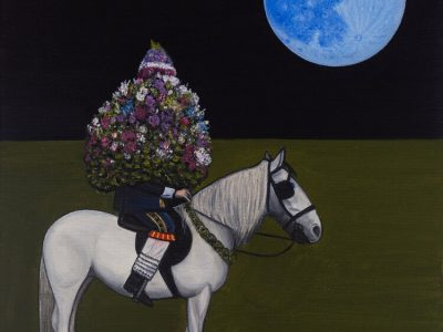 Ben Edge | Full Flower Moon