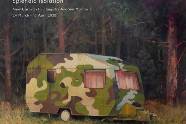 Video: Splendid Isolation