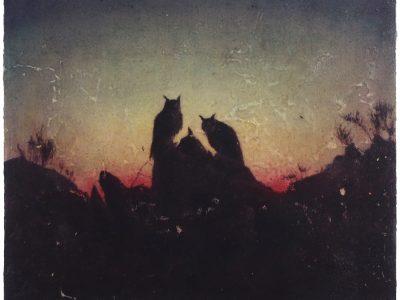 Fiona Finnegan | The Last Sunset