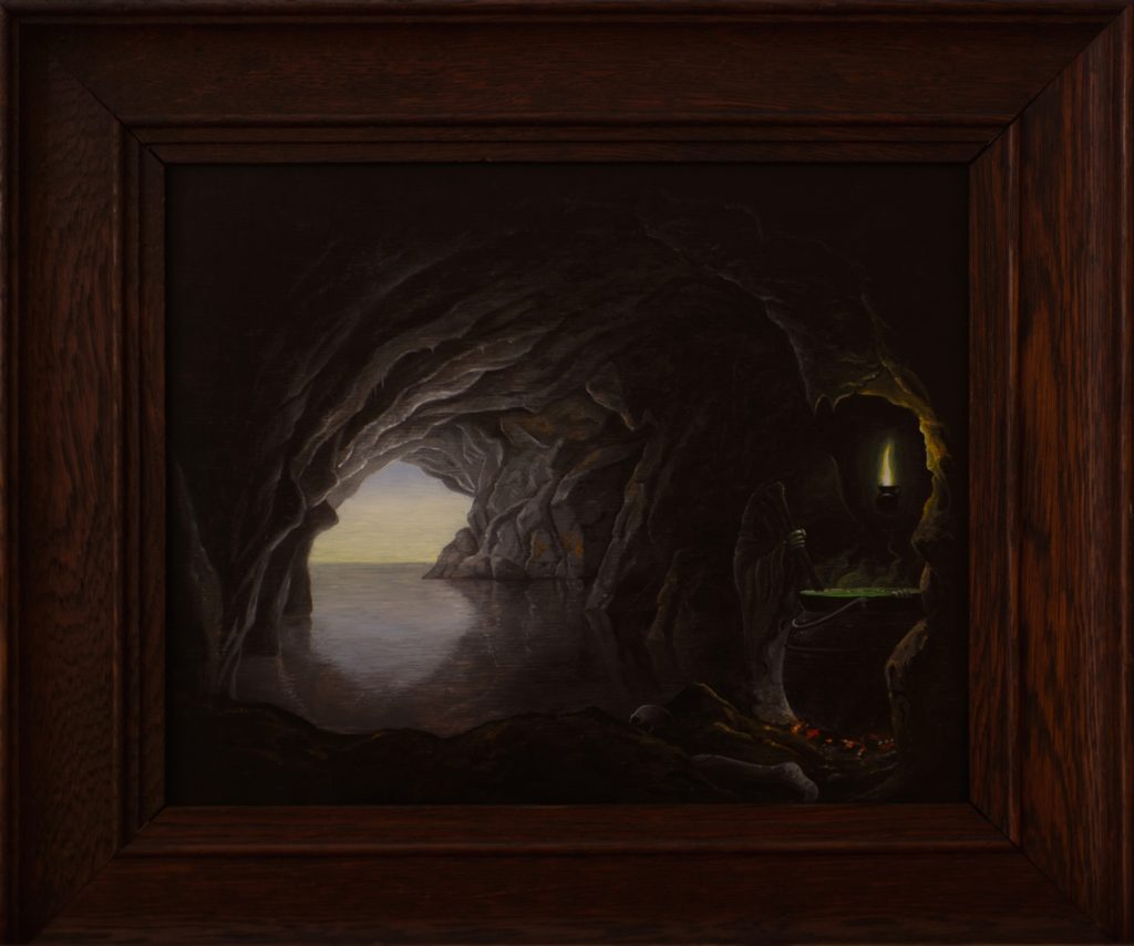 John Stark | Grotto