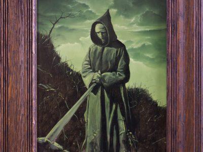 John Stark | Rasputin (The Mad Monk)