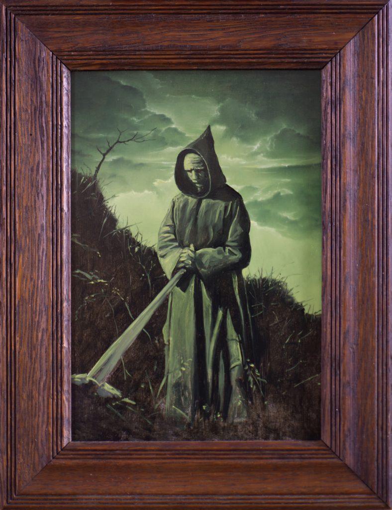 John Stark   Rasputin (The Mad Monk)