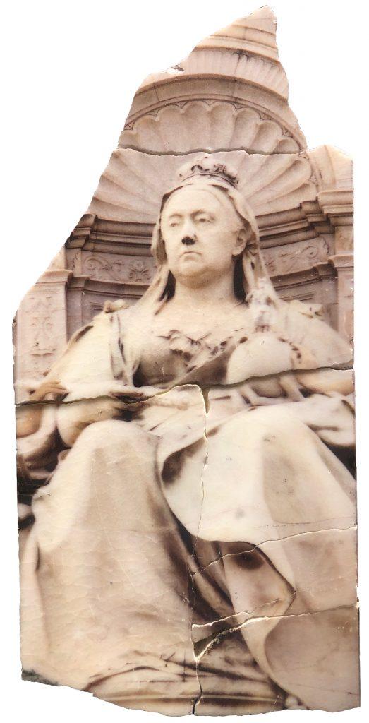 Liane Lang   Sceptre (Royal Debris)