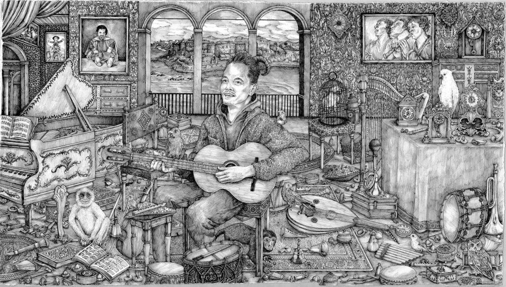 Olivia Kemp | Sound