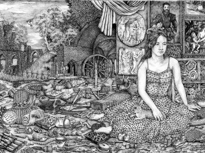 Olivia Kemp | Touch