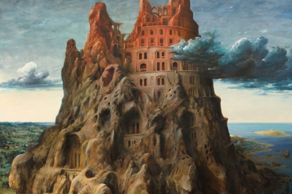 God Shaped Holes: Top 6 Exhibition to See During Freize