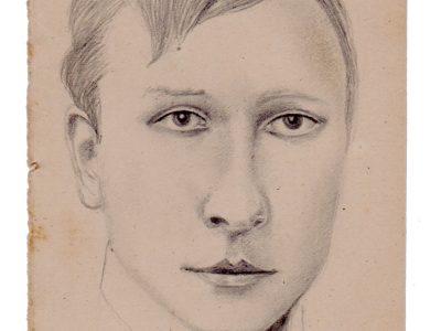 Teen Napoleon | Alfred Kubin
