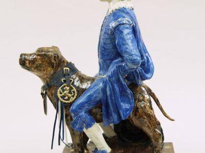 Claire Partington | The Horse & Groom