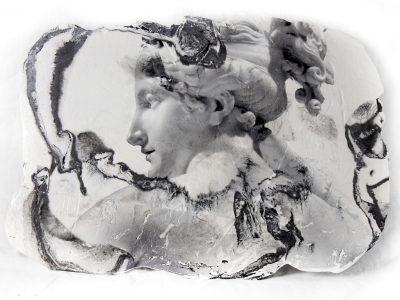 Violette Szabo | Paulina Borghese