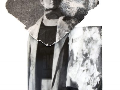 Violette Szabo | Retrospective Equipment Issue (Edith Cavell)