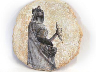 Liane Lang | Bread & Roses (St Elizabeth)