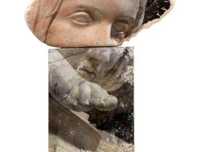 Violette Szabo | Fragments of Joan of Arc (Paris)
